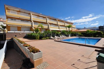 2 Bed  Flat / Apartment for Sale, Playa San Juan, Guia De Isora, Tenerife - AZ-1512