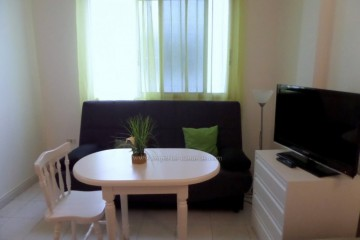 Flat / Apartment to Rent, Puerto de la Cruz, Tenerife - IC-AES10800