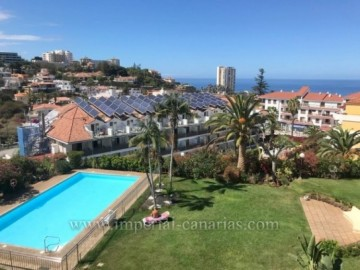 2 Bed  Flat / Apartment to Rent, Puerto de la Cruz, Tenerife - IC-API10246