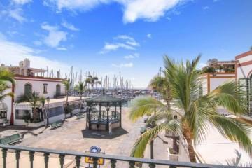 1 Bed  Flat / Apartment for Sale, Mogan, Gran Canaria - CI-05131-CA