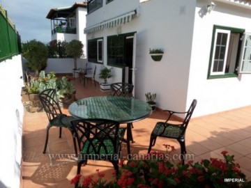1 Bed  Flat / Apartment to Rent, Puerto de la Cruz, Tenerife - IC-AAP9766