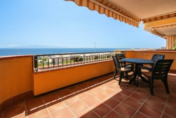 2 Bed  Flat / Apartment for Sale, Puerto De Santiago, Tenerife - YL-PW174