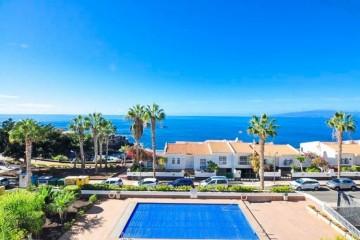 2 Bed  Flat / Apartment for Sale, Playa San Juan, Santa Cruz de Tenerife, Tenerife - YL-PW175
