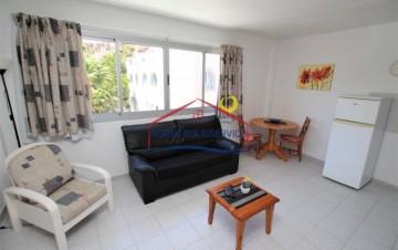 Flat / Apartment to Rent, Arguineguin, Gran Canaria - NB-2353