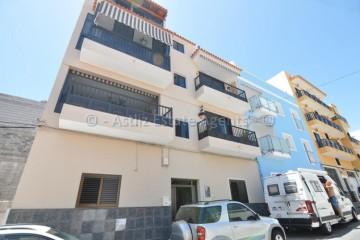 3 Bed  Flat / Apartment for Sale, Playa San Juan, Guia De Isora, Tenerife - AZ-1514