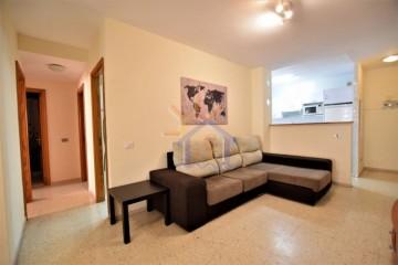 3 Bed  Flat / Apartment to Rent, SAN BARTOLOME DE TIRAJANA, Las Palmas, Gran Canaria - MA-P-407