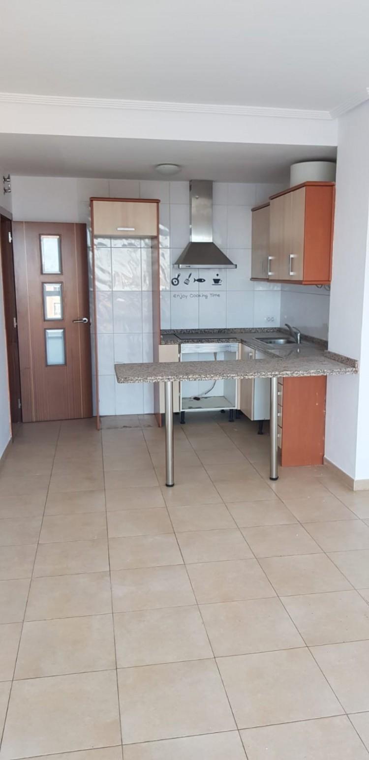 Flat / Apartment for Sale, San Isidro, Granadilla de Abona, Tenerife - VC-UCI-0002 1