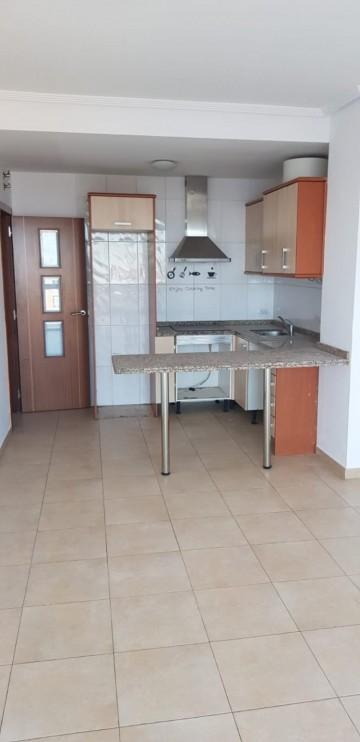 Flat / Apartment for Sale, San Isidro, Granadilla de Abona, Tenerife - VC-UCI-0002
