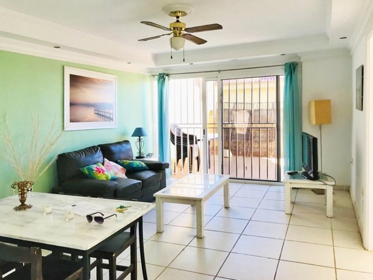 2 Bed  Flat / Apartment for Sale, Costa Adeje (Torviscas Alto), Tenerife - NP-03129 4
