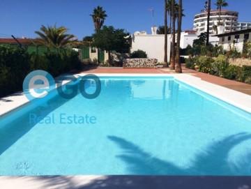 2 Bed  Villa/House for Sale, Playa del Inglés, San Bartolomé de Tirajana, Gran Canaria - SH-2552S
