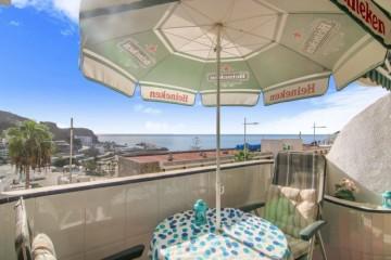 1 Bed  Flat / Apartment for Sale, Mogan, Puerto Rico, Gran Canaria - CI-05135-CA