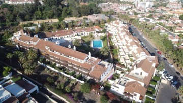 1 Bed  Flat / Apartment for Sale, Puerto de la Cruz, Tenerife - IC-VAP10804