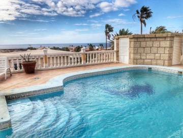 5 Bed  Villa/House for Sale, La Mareta, Tenerife - NP-03123