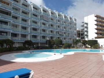 1 Bed  Flat / Apartment for Sale, Las Palmas, Playa del Inglés, Gran Canaria - OI-18802