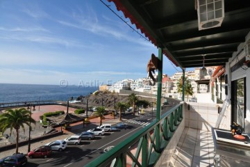 1 Bed  Flat / Apartment for Sale, Puerto De Santiago, Santa Cruz De Tenerife, Tenerife - AZ-1515