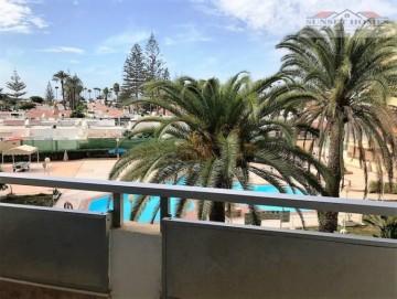 2 Bed  Flat / Apartment to Rent, Playa del Inglés, San Bartolomé de Tirajana, Gran Canaria - SH-2553R