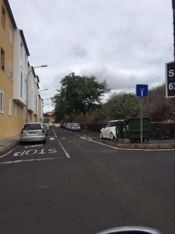 Land for Sale, La Matanza de Acentejo, Santa Cruz de Tenerife, Tenerife - PR-SOL0108VDVS