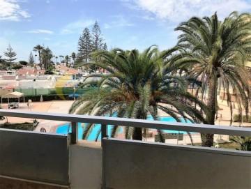 2 Bed  Flat / Apartment to Rent, Playa del Inglés, San Bartolomé de Tirajana, Gran Canaria - SH-2554R