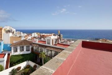 5 Bed  Villa/House for Sale, In the historic center, Santa Cruz, La Palma - LP-SC80