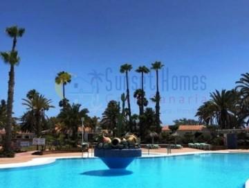 1 Bed  Villa/House to Rent, Maspalomas, San Bartolomé de Tirajana, Gran Canaria - SH-2555