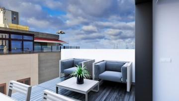 3 Bed  Flat / Apartment for Sale, Gran Canaria, The Canary Islands, Provincia de Las Palmas - CH-GMM174230
