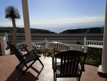 2 Bed  Villa/House for Sale, El Medano, Granadilla de Abona, Tenerife - MP-V0734-2C