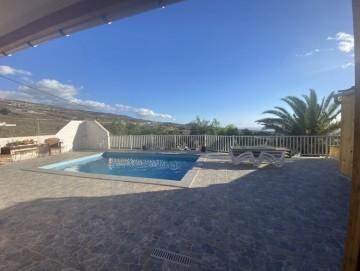 3 Bed  Villa/House for Sale, Piedra Hincada, Guia de Isora, Tenerife - MP-V0734-3
