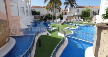 1 Bed  Flat / Apartment for Sale, Playa Fañabe, Tenerife - TP-17254