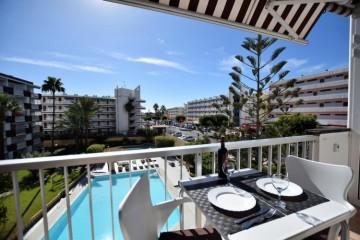 1 Bed  Flat / Apartment to Rent, SAN BARTOLOME DE TIRAJANA, Las Palmas, Gran Canaria - MA-P-250