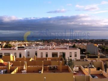 1 Bed  Flat / Apartment to Rent, El Tablero, San Bartolomé de Tirajana, Gran Canaria - SH-2557
