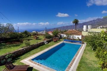 5 Bed  Villa/House for Sale, Fátima, El Paso, La Palma - LP-E673