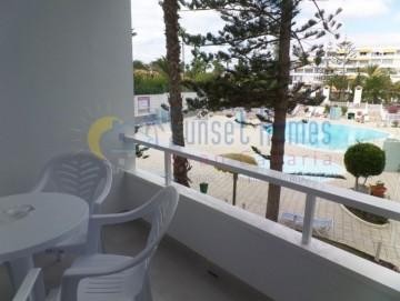 2 Bed  Flat / Apartment to Rent, Playa del Inglés, San Bartolomé de Tirajana, Gran Canaria - SH-2117R
