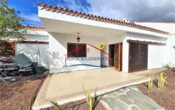 3 Bed  Villa/House to Rent, Arguineguin, Gran Canaria - NB-2638