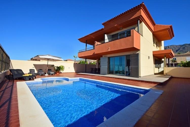 4 Bed  Villa/House for Sale, Adeje, Tenerife - MP-V0514-4 1
