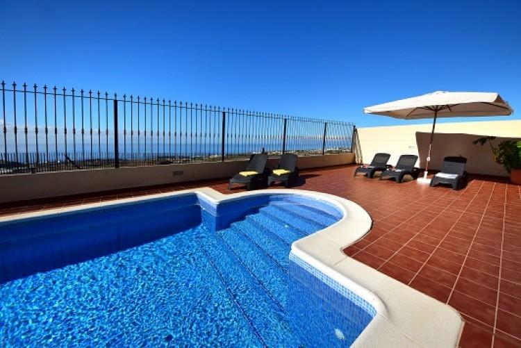 4 Bed  Villa/House for Sale, Adeje, Tenerife - MP-V0514-4 13