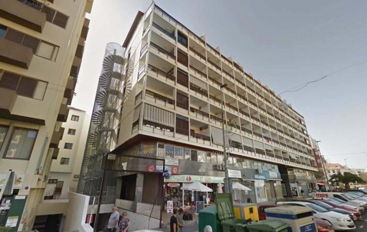 Property for Sale, Puerto de la Cruz, Tenerife - IC-VGJ10825 1