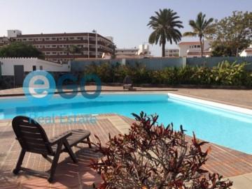 2 Bed  Villa/House to Rent, Playa del Inglés, San Bartolomé de Tirajana, Gran Canaria - SH-2560