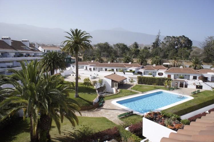 1 Bed  Flat / Apartment to Rent, Puerto de la Cruz, Tenerife - IC-AAP10833 1