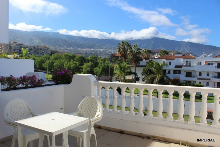 1 Bed  Flat / Apartment for Sale, Puerto de la Cruz, Tenerife - IC-VAP10834 1