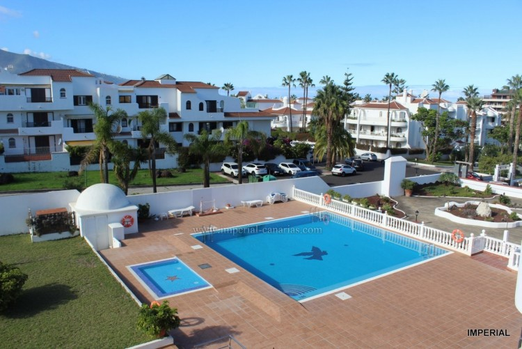1 Bed  Flat / Apartment for Sale, Puerto de la Cruz, Tenerife - IC-VAP10834 16