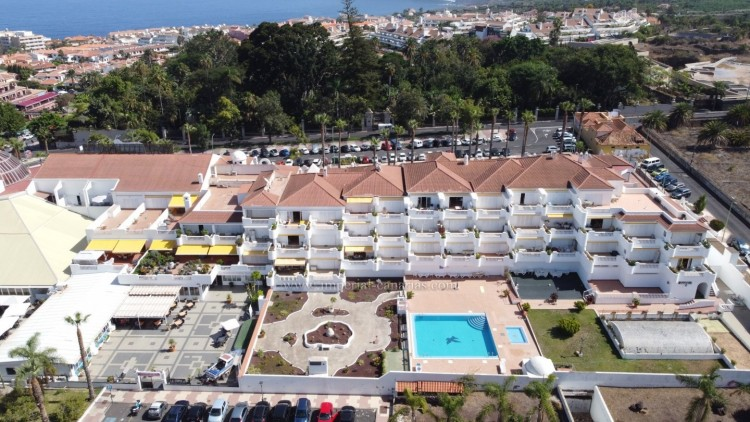 1 Bed  Flat / Apartment for Sale, Puerto de la Cruz, Tenerife - IC-VAP10834 17