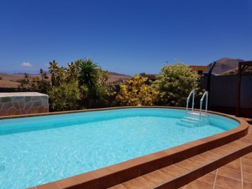 2 Bed  Villa/House for Sale, Tuineje, Las Palmas, Fuerteventura - DH-VPTVIVIO2-1220