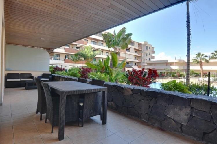 2 Bed  Flat / Apartment for Sale, Puerto de Santiago, Santa Cruz de Tenerife, Tenerife - SB-SB-302 1