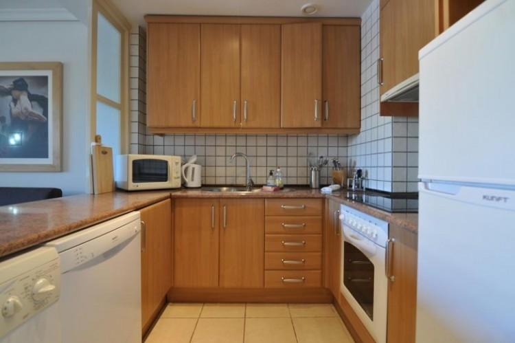 2 Bed  Flat / Apartment for Sale, Puerto de Santiago, Santa Cruz de Tenerife, Tenerife - SB-SB-302 10