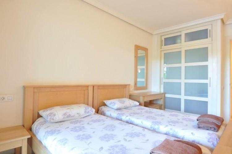 2 Bed  Flat / Apartment for Sale, Puerto de Santiago, Santa Cruz de Tenerife, Tenerife - SB-SB-302 16