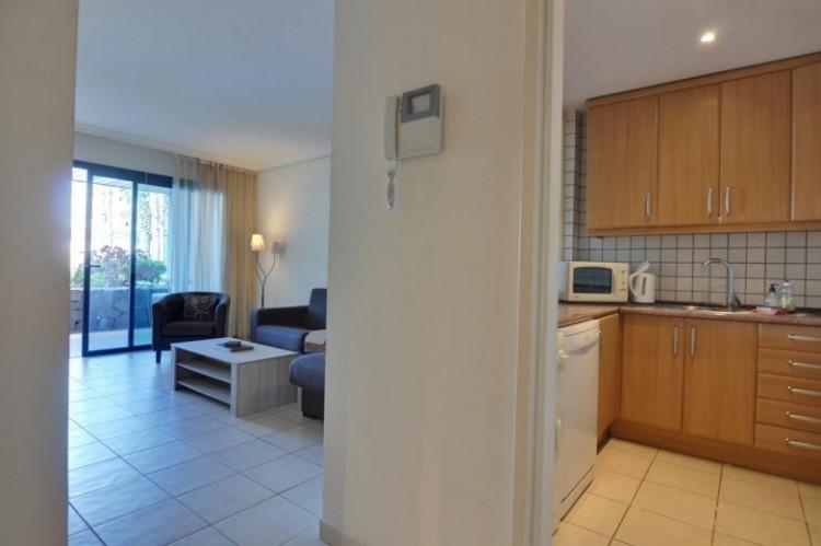 2 Bed  Flat / Apartment for Sale, Puerto de Santiago, Santa Cruz de Tenerife, Tenerife - SB-SB-302 19