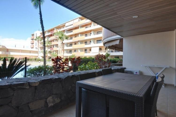 2 Bed  Flat / Apartment for Sale, Puerto de Santiago, Santa Cruz de Tenerife, Tenerife - SB-SB-302 2