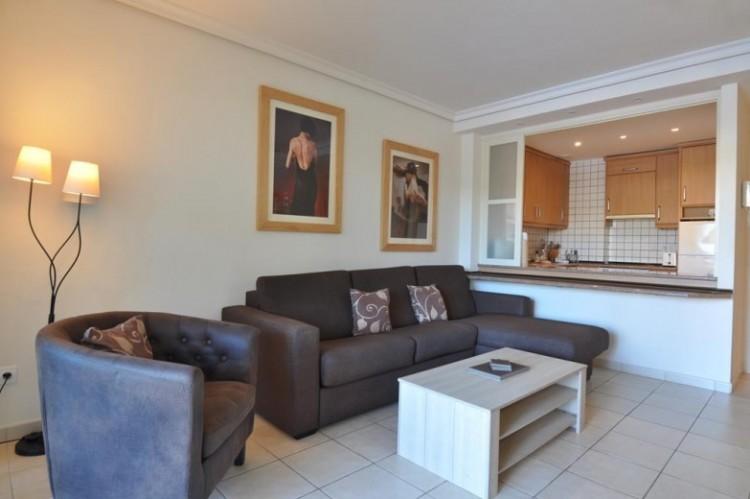 2 Bed  Flat / Apartment for Sale, Puerto de Santiago, Santa Cruz de Tenerife, Tenerife - SB-SB-302 4