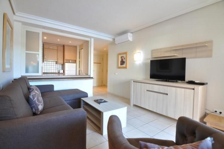 2 Bed  Flat / Apartment for Sale, Puerto de Santiago, Santa Cruz de Tenerife, Tenerife - SB-SB-302 5