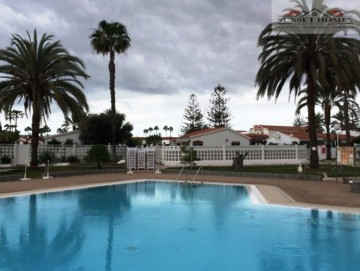 1 Bed  Villa/House to Rent, Playa del Inglés, San Bartolomé de Tirajana, Gran Canaria - SH-2561